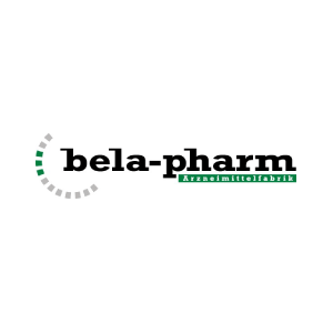 Logo - bela-pharm GmbH & Co. KG