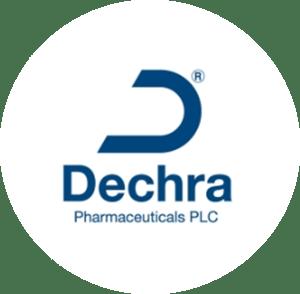 Logo Dechra