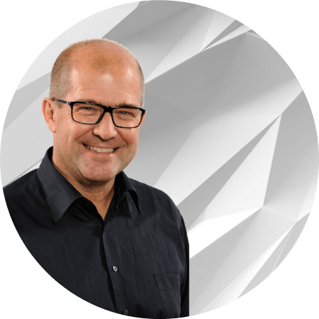 Felix Ingold, Marketing Manager, ABB Ltd.