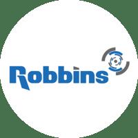 Robbins RocketExpo Messebau