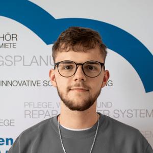 RocketExpo Luca Lindbüchl