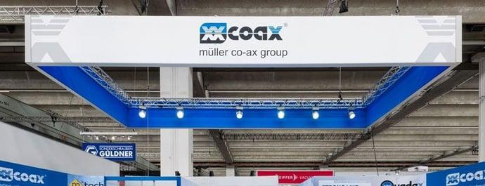 Traversensysteme mueller co-ax