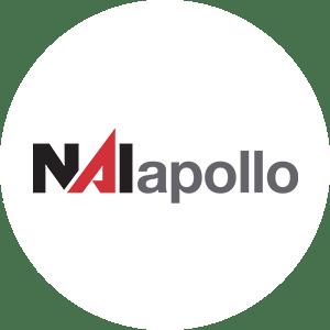 Messeprojekt RocketExpo Naiapollo Logo