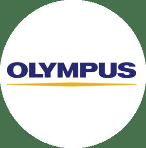 Logo Olmypus Deutschland