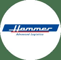 Hammer Transport logistic München