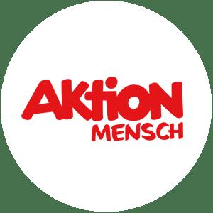 Messeprojekt Aktion Mensch e.V. Logo