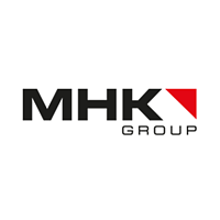 Messeprojekt MHK Group Logo