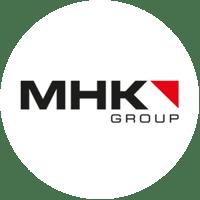 Messeprojekt MHK Logo
