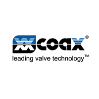 Messeprojekt müller-co-ax AG Logo