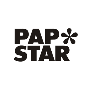 Messeprojekt Papstar Logo