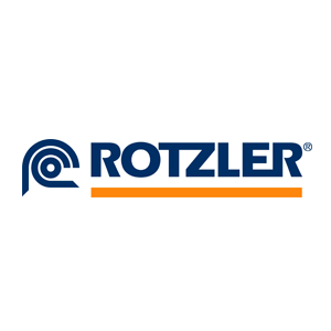 Messeprojekt Rotzler Logo