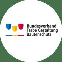 Messebau Bundesverband Farbe Logo