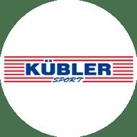 Kübler Sport mit RocketExpo auf der Fibo in Cologne