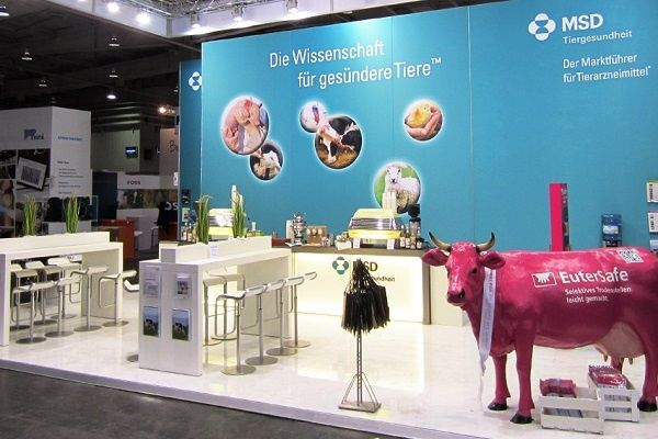 Eurotier Hannover MSD