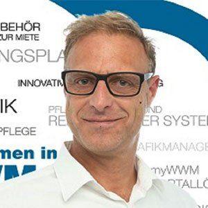 Bernd Freiter - Projektmanagement - Team RocketExpo