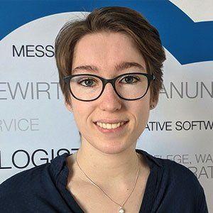 Carina Lenzen - Design - Team RocketExpo