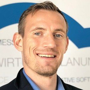 Thomas Schütz - Projektmanagement & Design - Team RocketExpo