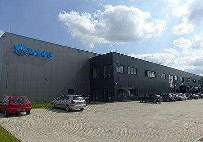 RocketExpo WWM Service Hub Alsdorf