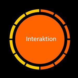 Virtuelle Messe Interaktion
