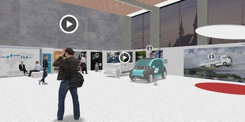 Virtueller Showroom: Varianten, Funktionen & Kosten