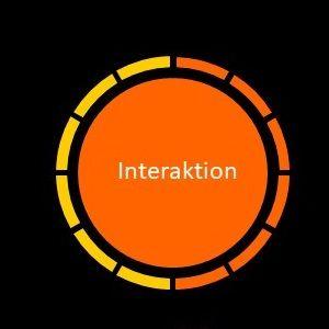 Virtuelles Seminar Interaktion